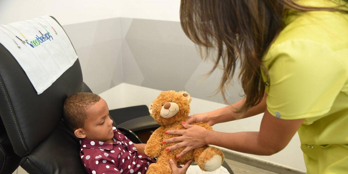 ¿Sabías que el abordaje terapéutico es vital en casos de autismo?