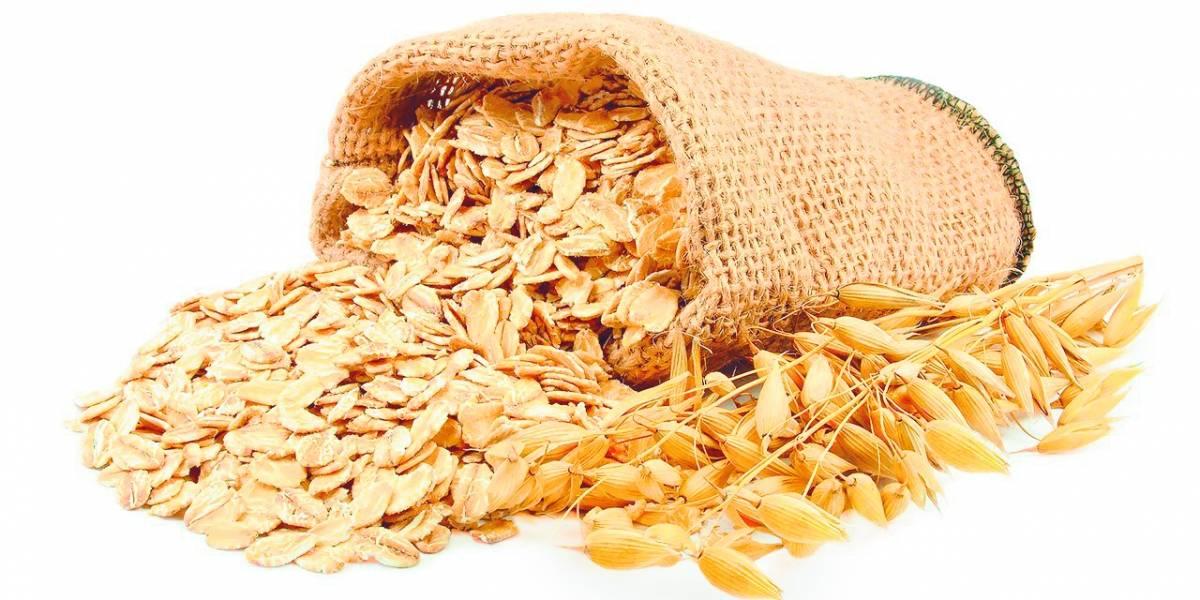 Beneficios nutricionales de la avena