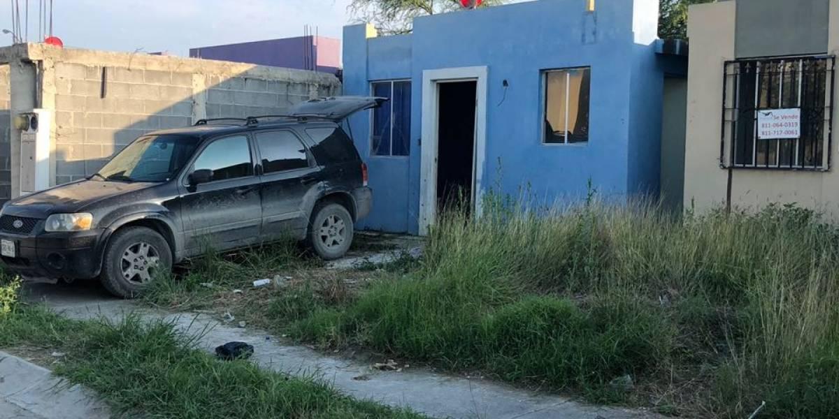 Rescatan en Juárez a comerciante plagiada