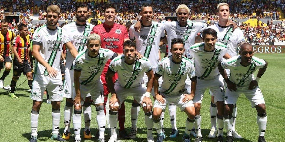 Jugadores del Ascenso exigen respeto a Enrique Bonilla y la FMF