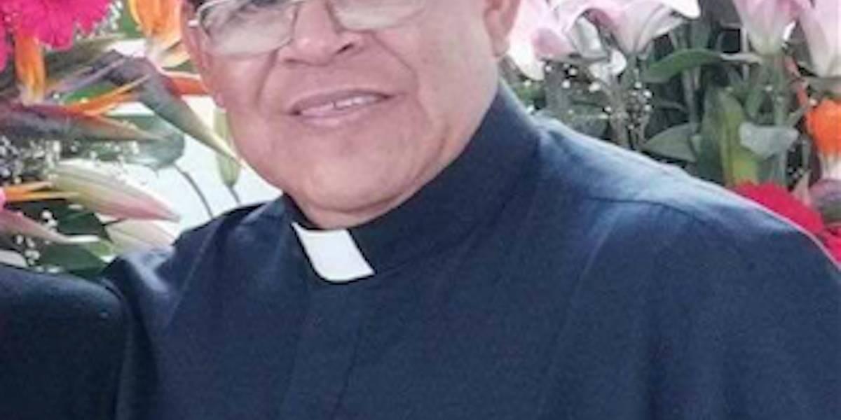 Alertan por falso sacerdote; oficia misa en el poniente de la CDMX