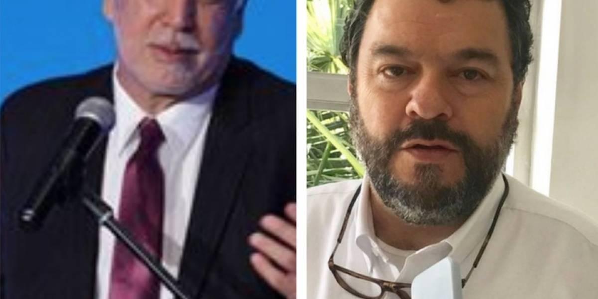 La dura respuesta del defensor del Pueblo al alcalde Enrique Peñalosa