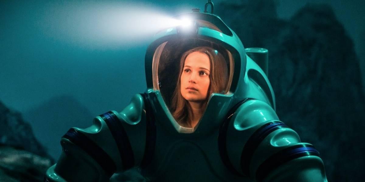 'Inmersión', lo nuevo de Wim Wenders, llega a las salas de cine