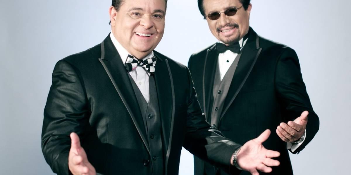 Richie Ray y Bobby Cruz, juntos en concierto este 5 de mayo con La 33