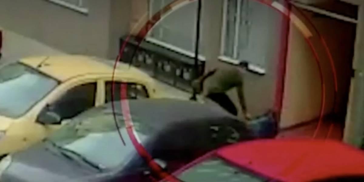 Asesina taxista a su esposa por ataque de celos