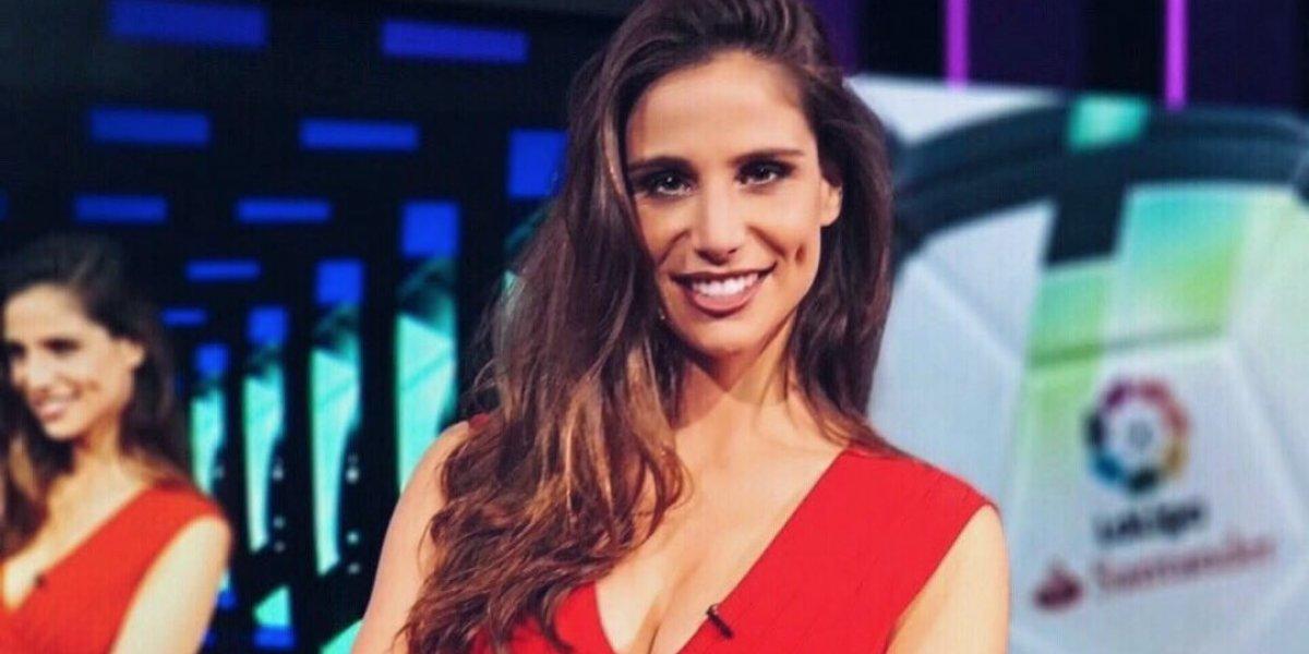 Televisora mexicana ficha a la ex novia de 'Chicharito' Lucía Villalón