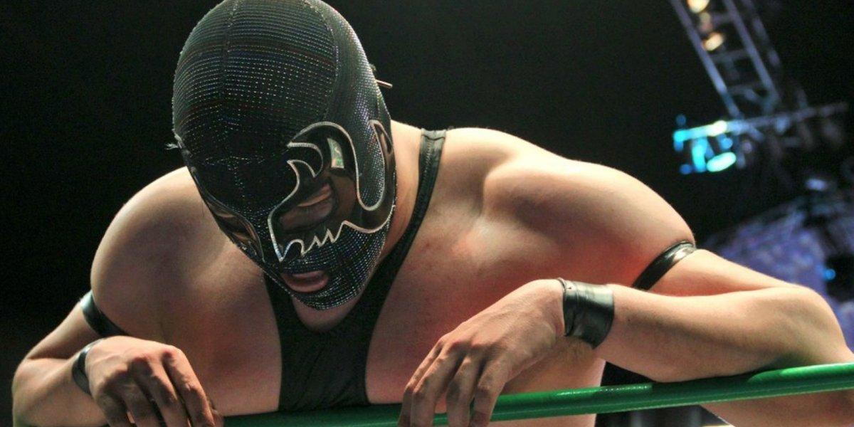 Hijo de Universo 2000 encabeza homenaje a su papá en la Arena México