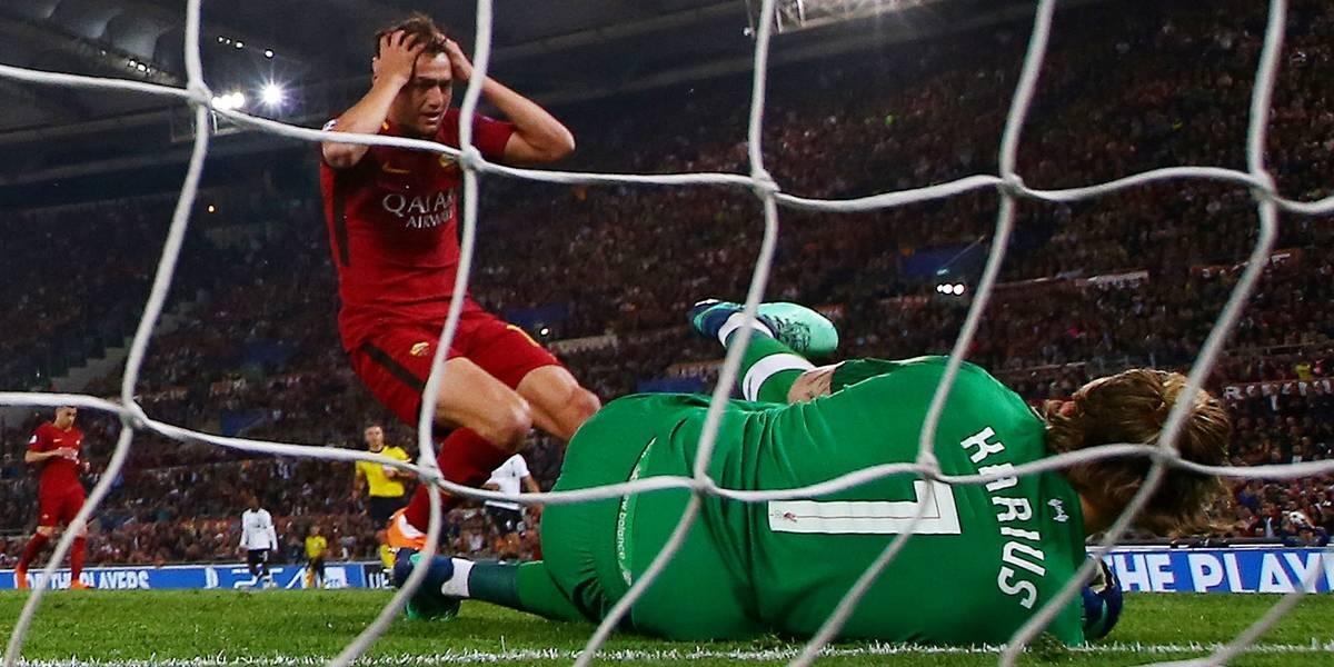 Roma fica no 'quase' e Liverpool vai à final da Liga dos Campeões