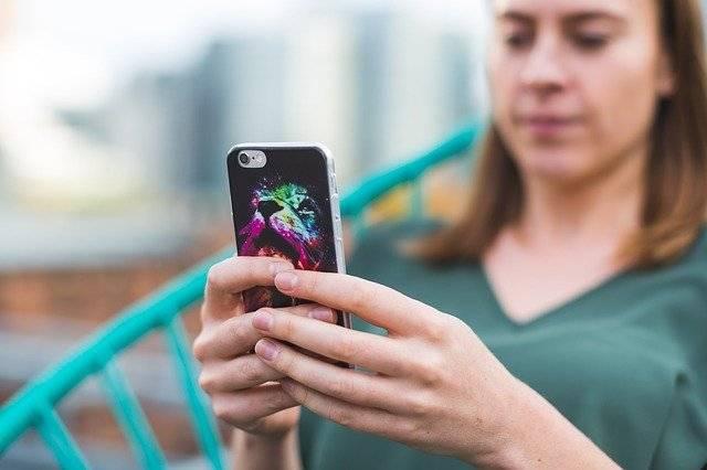 Cómo los teléfonos inteligentes afectan tu sueño