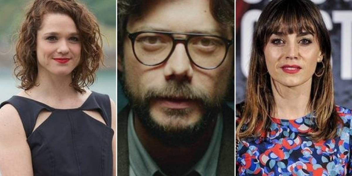 El Embarcadero: o que sabemos sobre a nova série dos criadores de 'La Casa de Papel' protagonizada pelo 'O Professor'