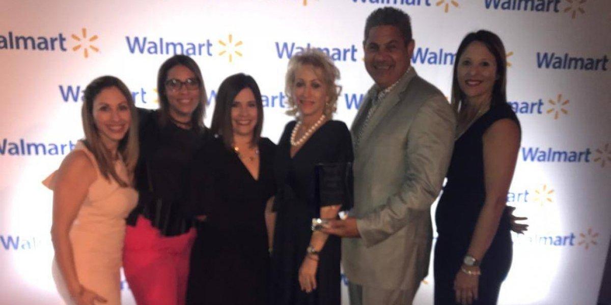 Cristalia Premium Water recibe premio de Manufacturero del Año