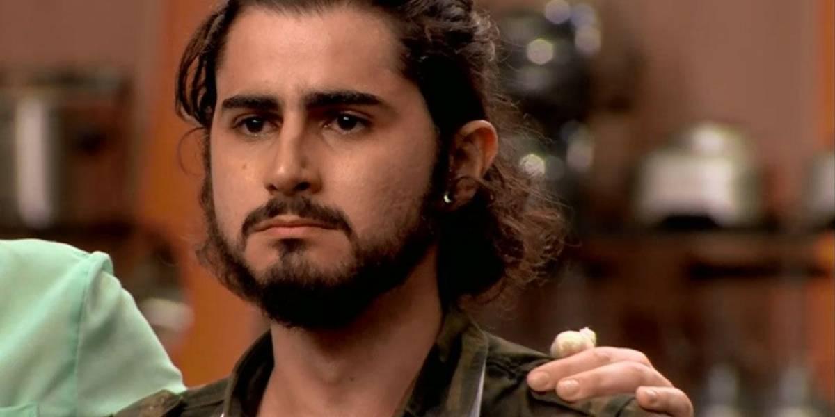 MasterChef Brasil: biquinho de choro de Hugo derrete o coração da galera