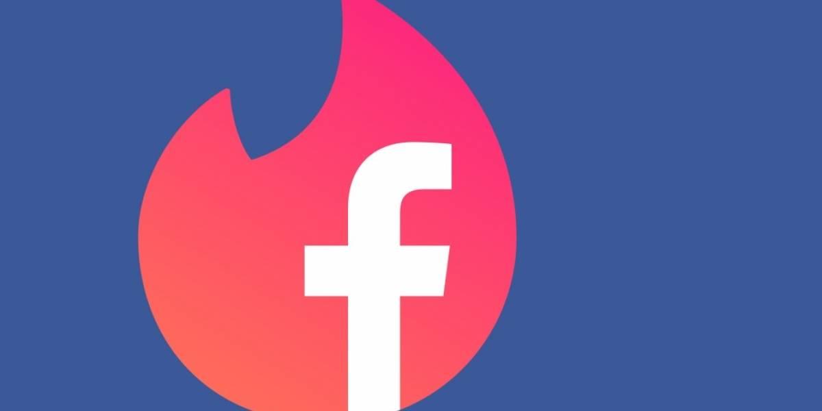 Facebook quiere matar a Tinder y anuncia su propia función para citas