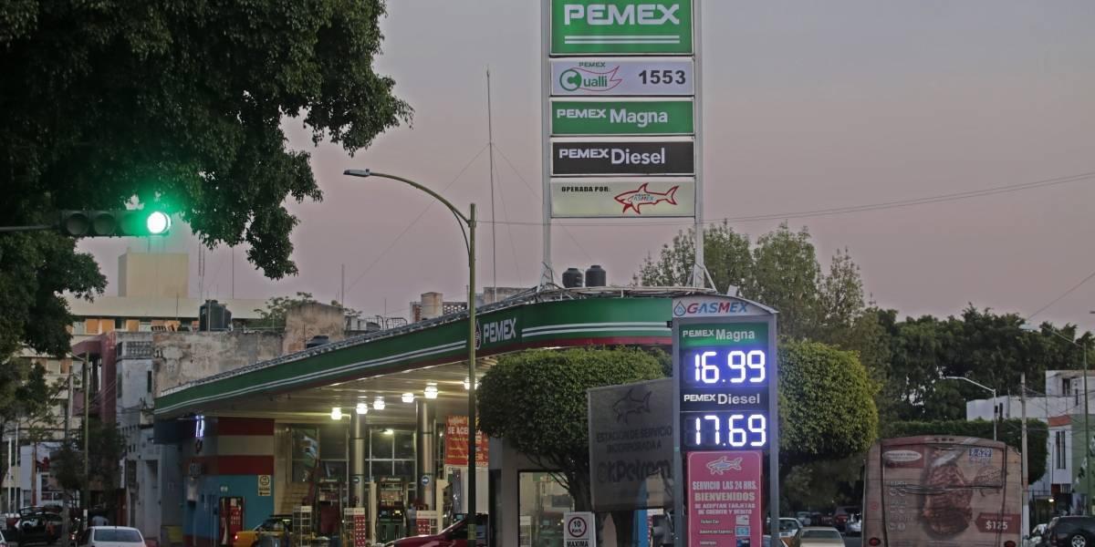 Pemex deberá informar sobre las pérdidas anuales por el robo de hidrocarburos: Inai