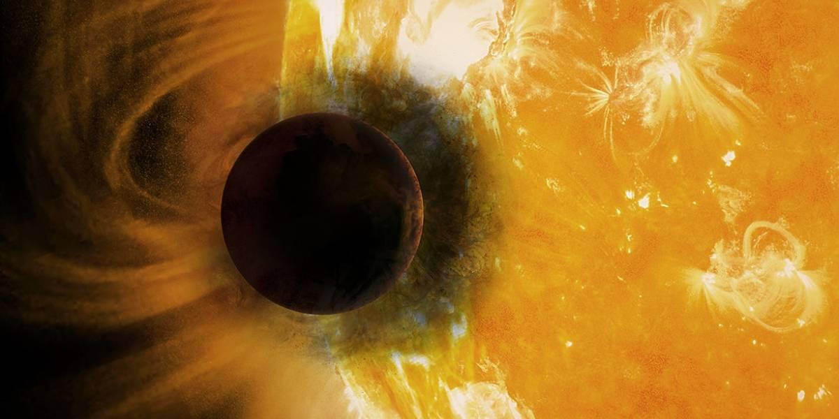 Inédito: Científicos encuentran el primer exoplaneta con una atmósfera de helio
