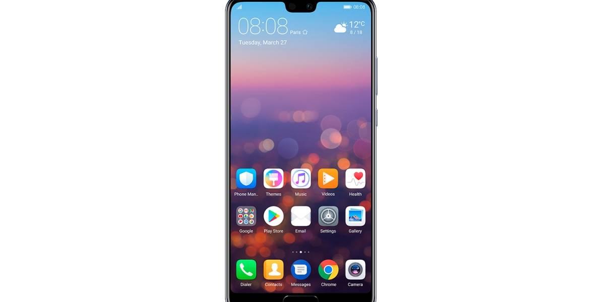 La revolución de la fotografía móvil ya está en Chile con el Huawei P20 y Huawei P20 Pro