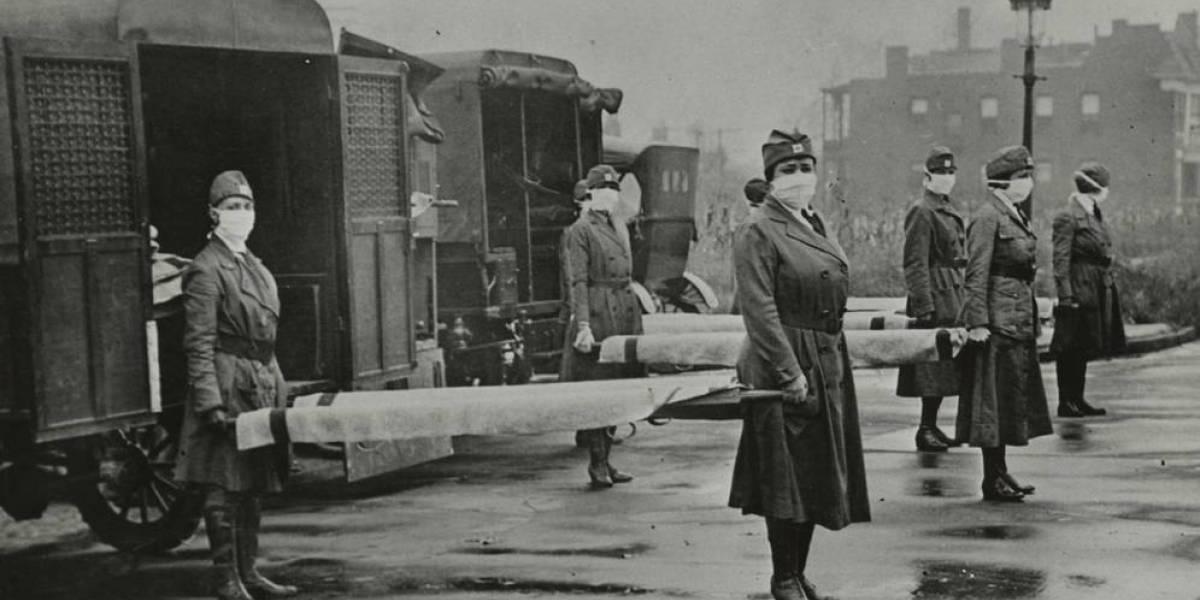 A 100 años de la influenza española, podría regresar
