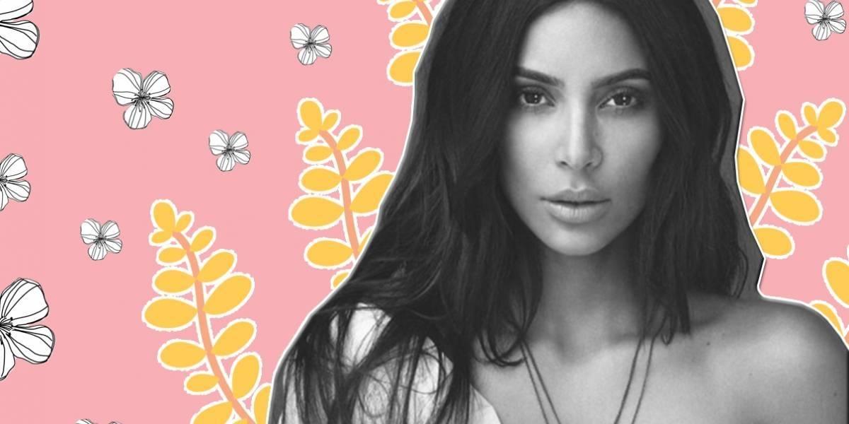 La dieta keto, el secreto de Kim Kardashian para bajar 55 kilos
