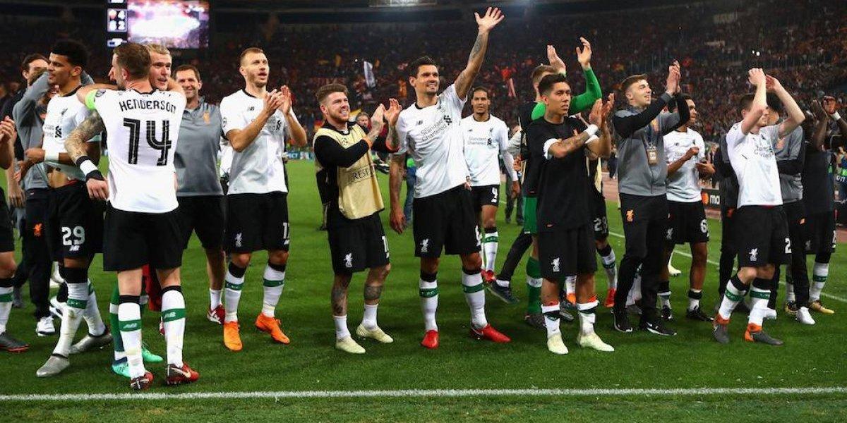Real Madrid y Liverpool se verán las caras en la gran final de la Champions League