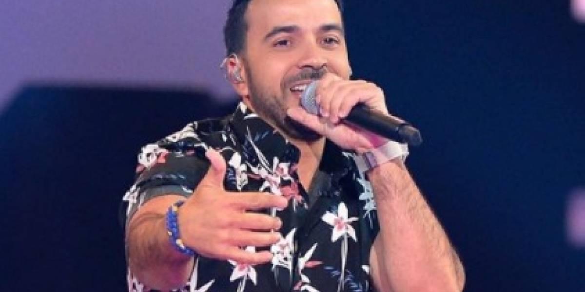 Luis Fonsi, dono do hit Despacito, se apresenta no Brasil esta semana