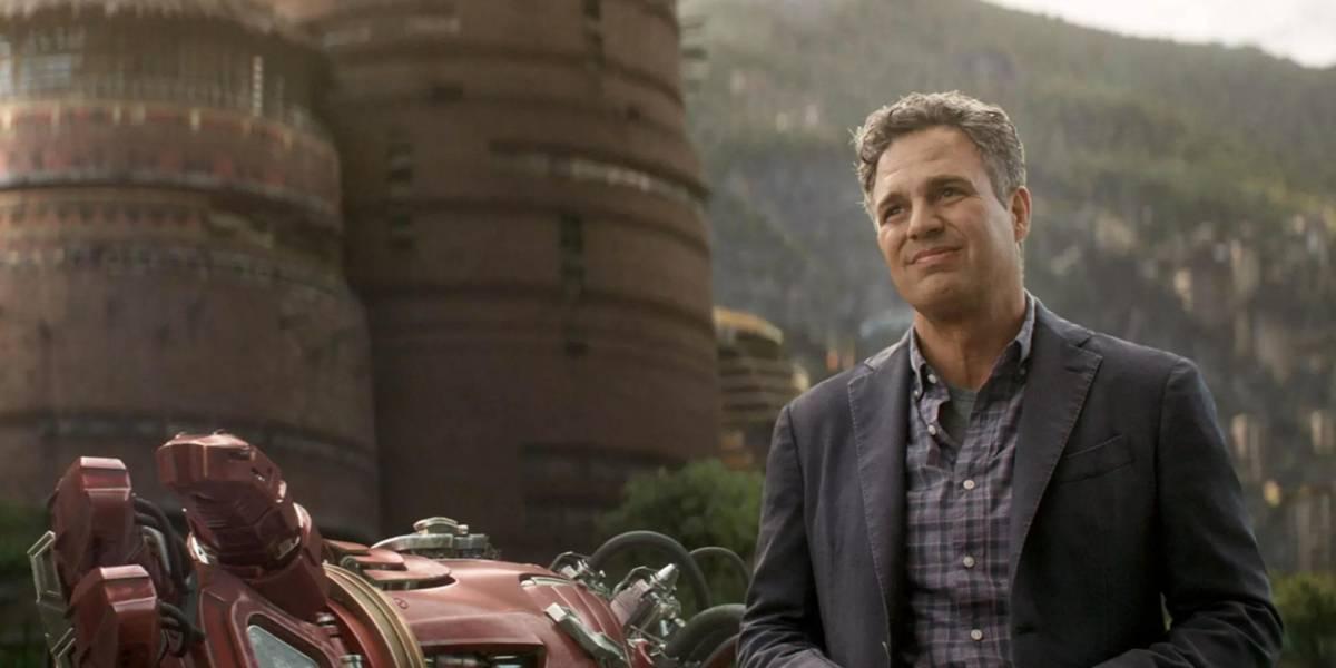 """Mark Ruffalo: """"Me pone en shock que la gente todavía quiera ver esas películas"""""""