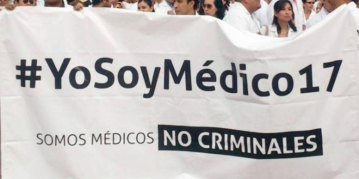 #YoSoyMedico17: Problema de Salud Pública