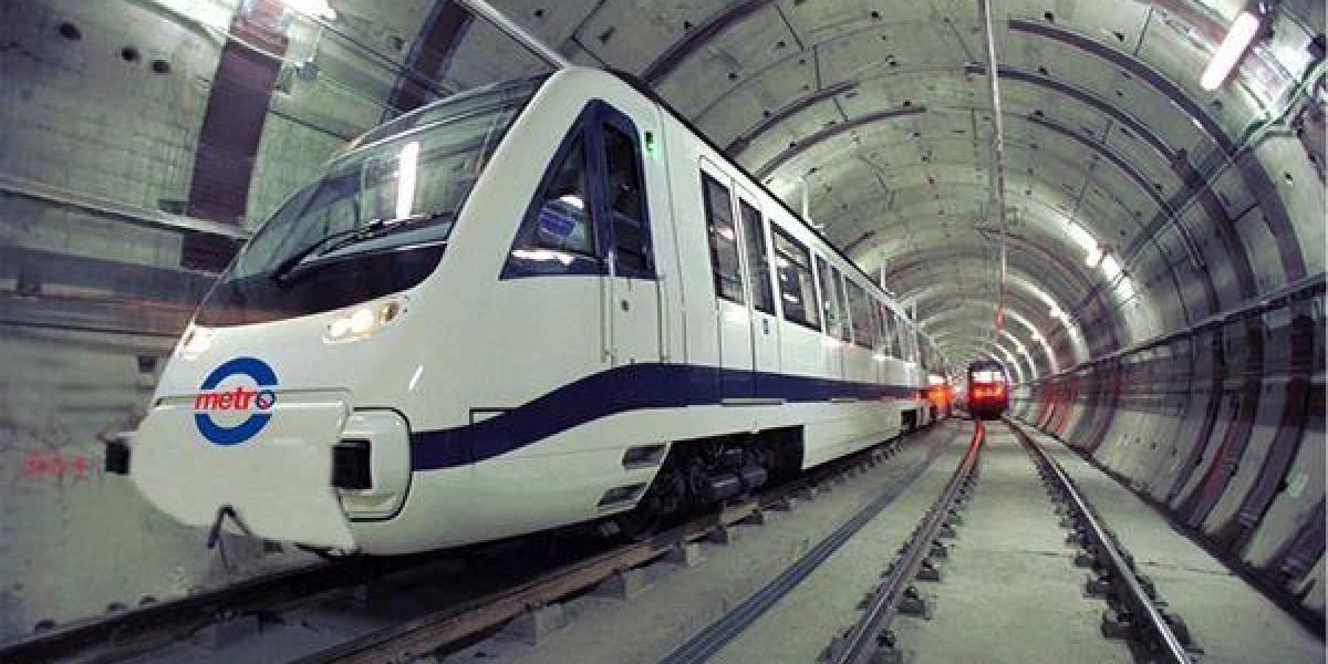 Metro de Quito recibirá préstamo de USD 250 millones del BID