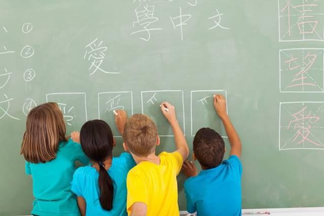 Aprendizaje de idioma