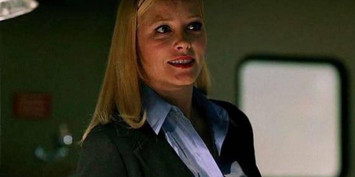 Morre Pamela Gidley, de Twin Peaks, aos 52 anos