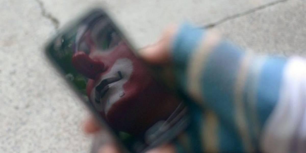 Capturan a hondureños señalados de asaltar vestidos de payasos en Guatemala