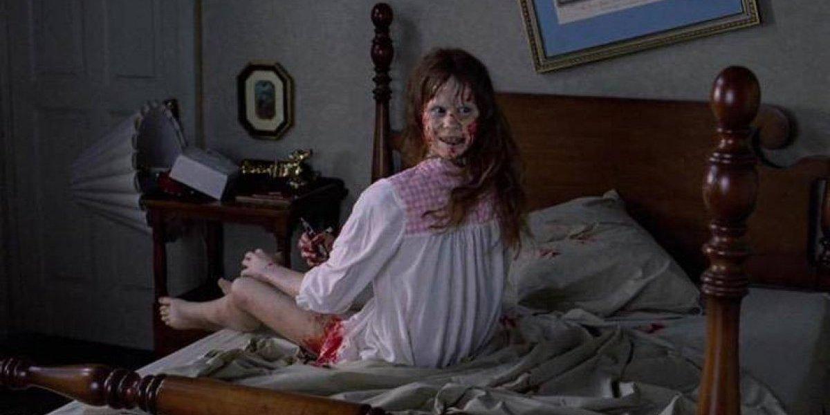 Preparado para a volta de O Exorcista? Diretor produz filme com gravações de exorcismos reais