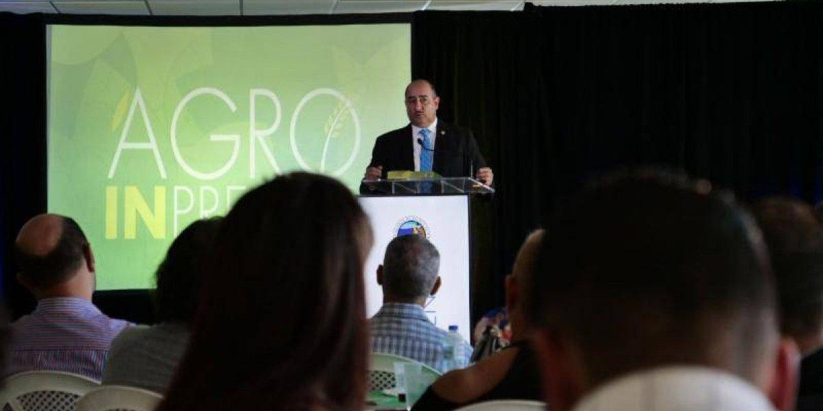 Proyecto Agro INprende busca expandir negocios de agricultores locales