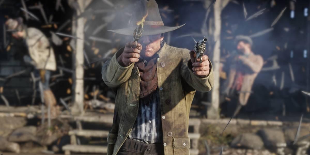 Aguardado jogo para PS4 e Xbox, GTA do Velho-Oeste ganha novo trailer
