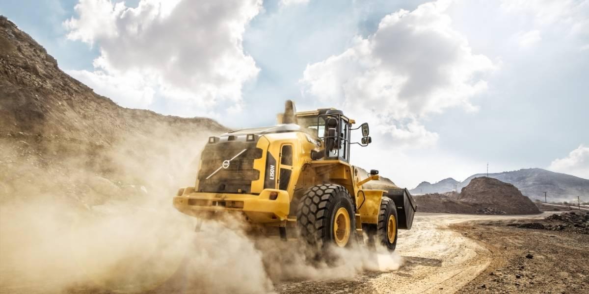 SK Rental invierte 50 millones de dólares en nuevas máquinas