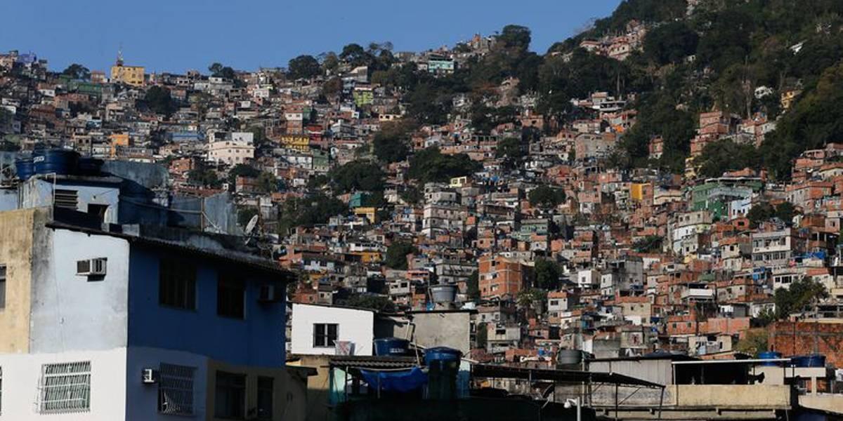 Sargento do Batalhão de Choque morre baleado em confronto na Rocinha