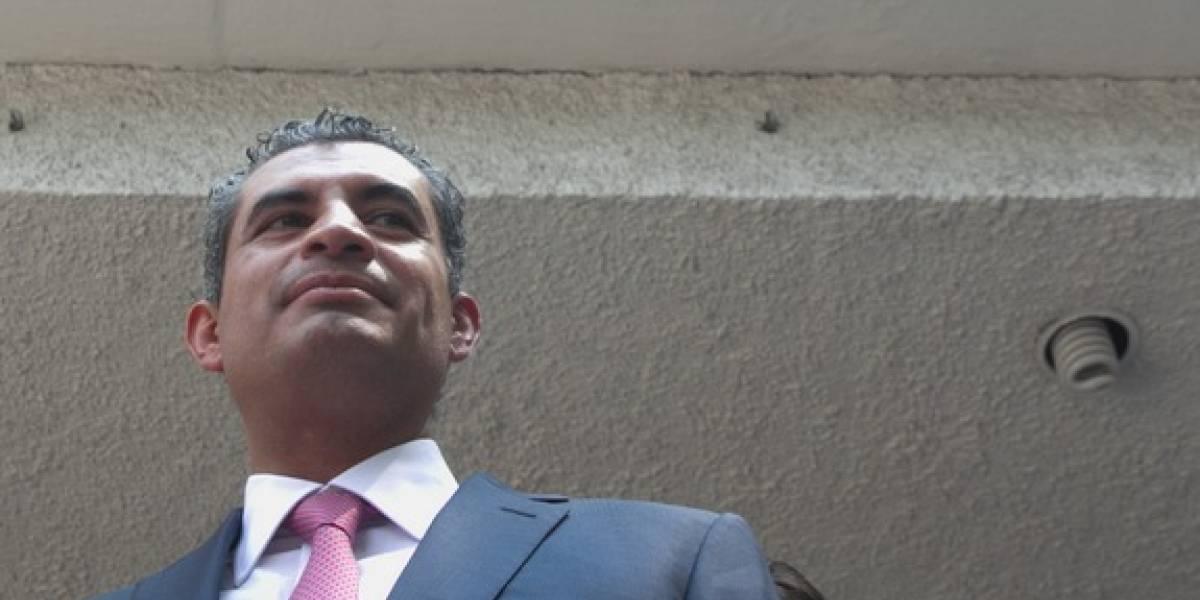 #Política Confidencial: Enrique Ochoa, con un pie afuera del PRI