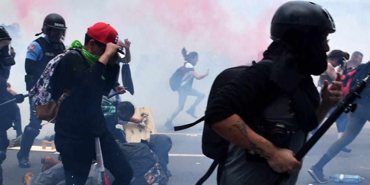 Líderes comunitarios de Río Piedras condenan intervenciones y arrestos en el sector