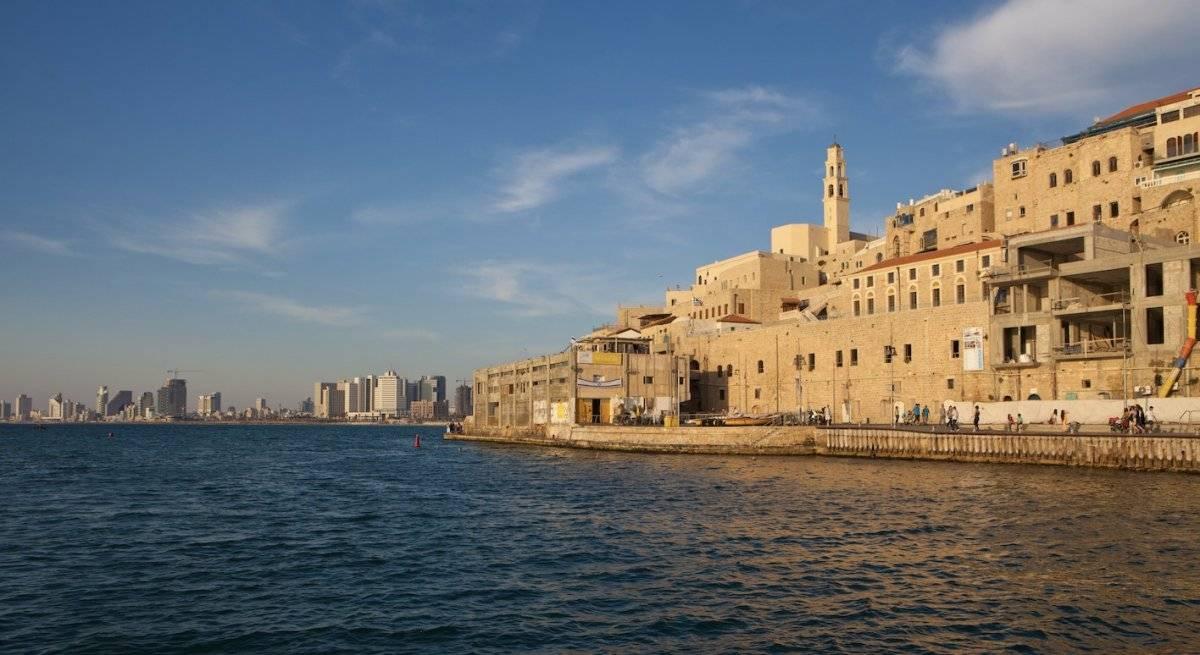 Dana Friedlander / Turismo de Israel