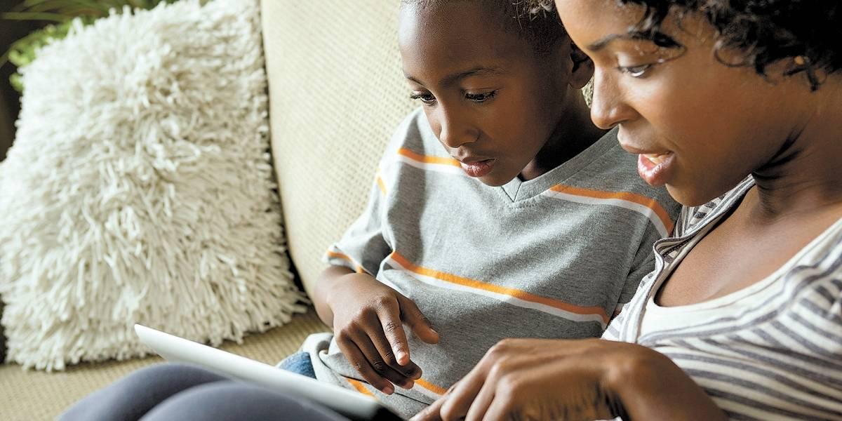 Você sabe o que seu filho faz no celular?