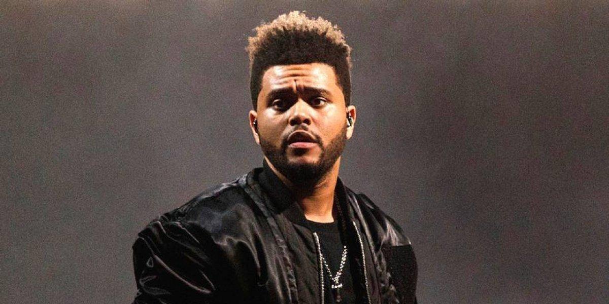 The Weeknd confirma su primer concierto en México