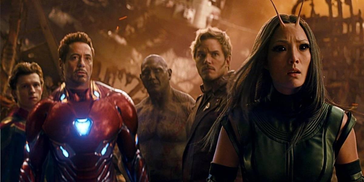 Alerta de Spoiler: Quem sobrevive e quem morre em 'Vingadores: Guerra Infinita'
