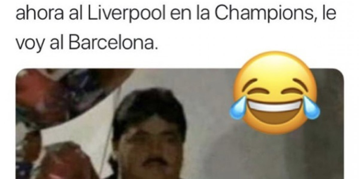 "Alan Pulido ""trollea"" a seguidores del Barcelona"