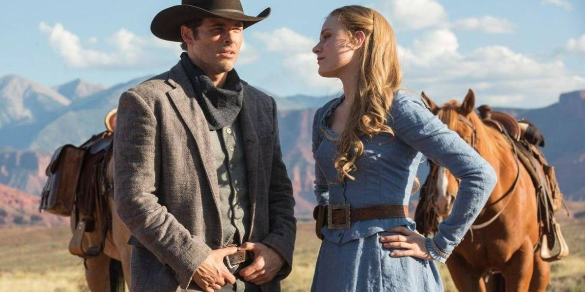HBO anuncia terceira temporada para Westworld