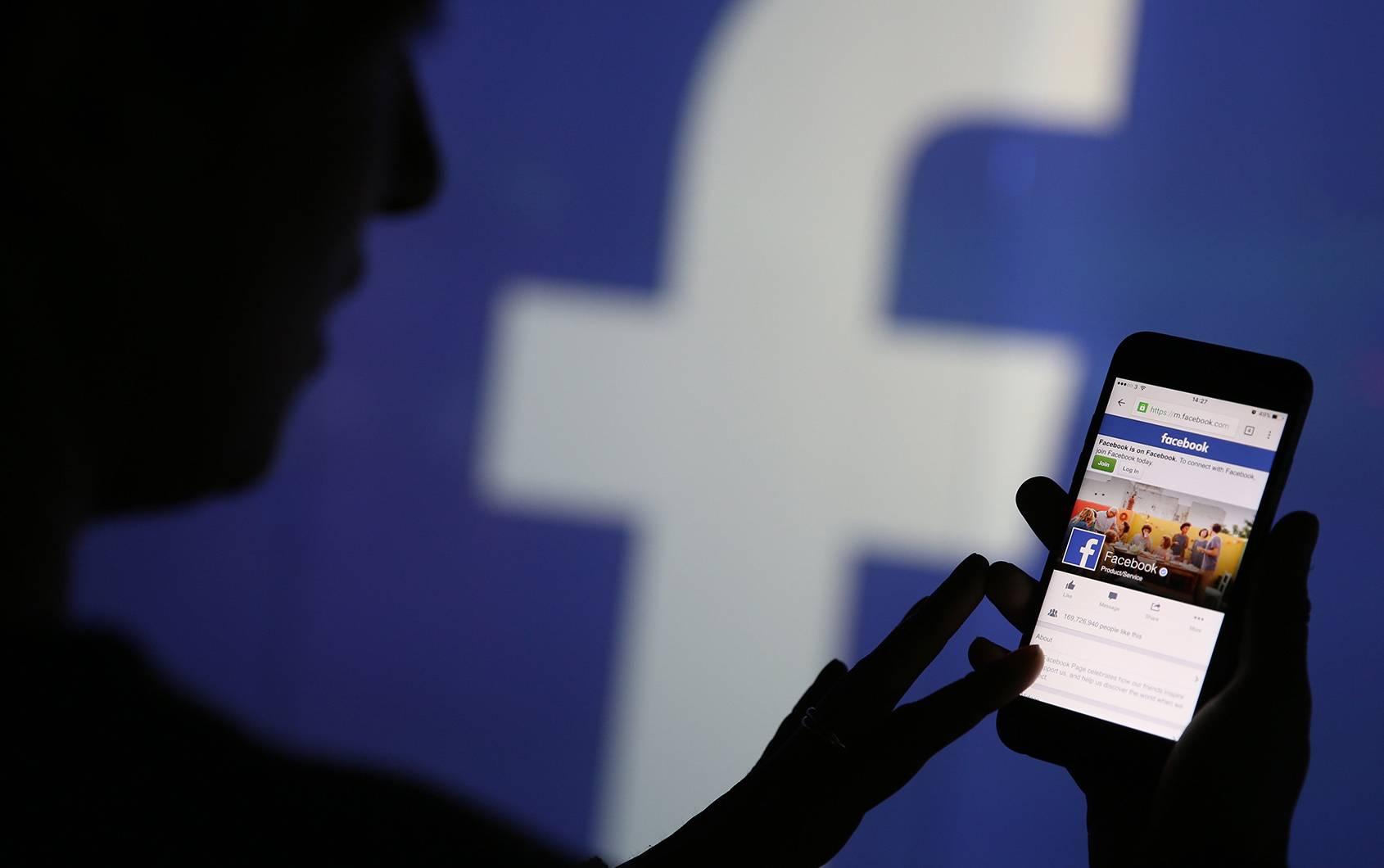 Despiden a ingeniero de Facebook por acosar a mujeres y revisar sus datos