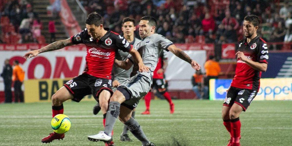 Monterrey buscará definir su pase a semis en casa