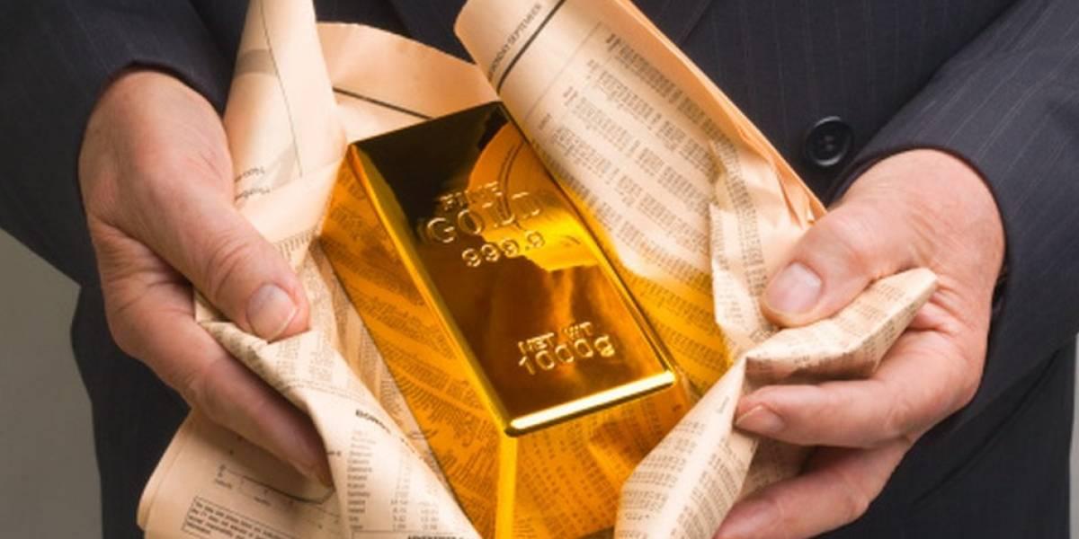 Faxineiro encontra 7 kg de ouro em aeroporto - e ficará com barras se dono não aparecer