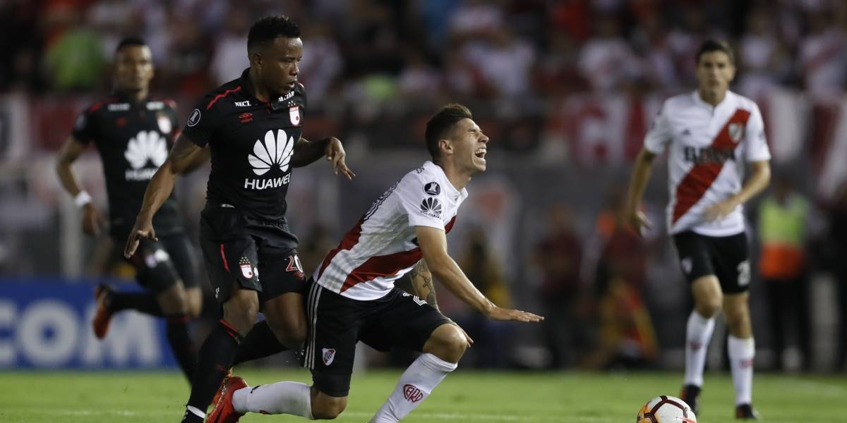 ¡A rugir! Santa Fe buscará imponerse al todopoderoso River Plate
