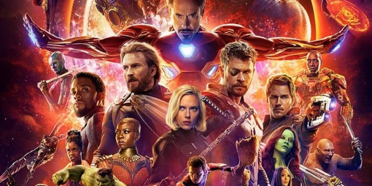 Marvel está planeando películas de su universo cinematográfico hasta el 2025