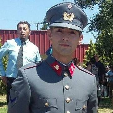 Felipe Quesada, cabo falecido