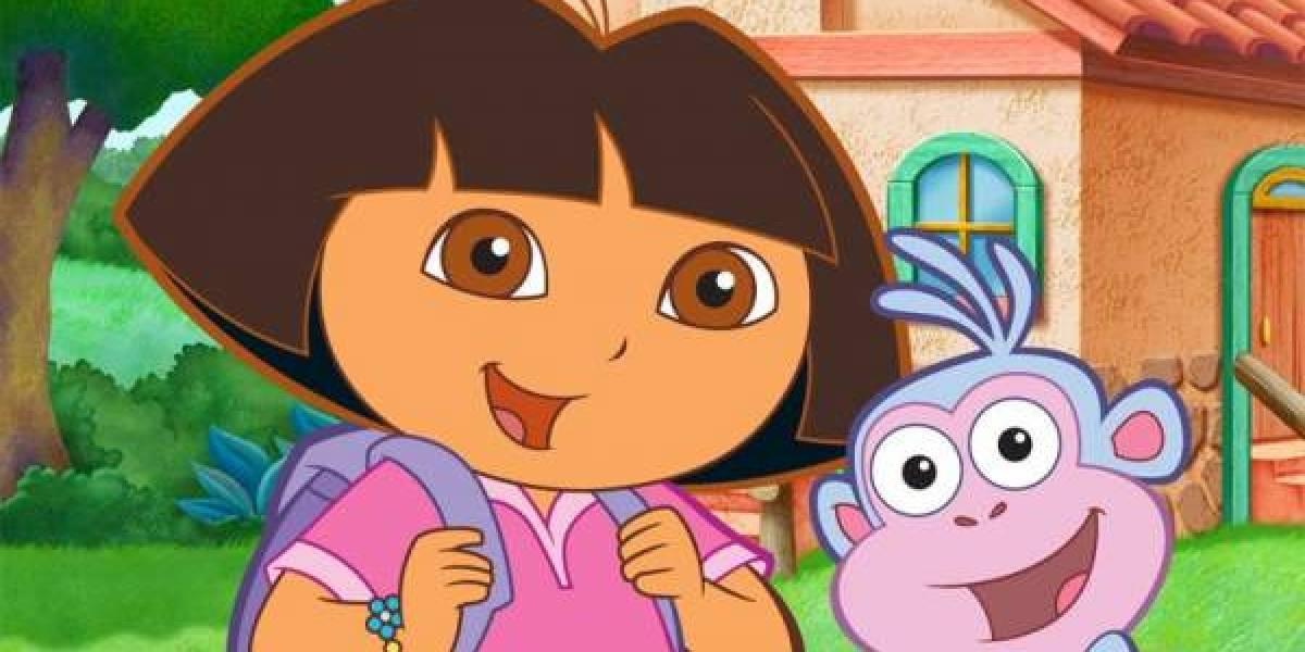 Esta sensual actriz dará vida a Dora la exploradora
